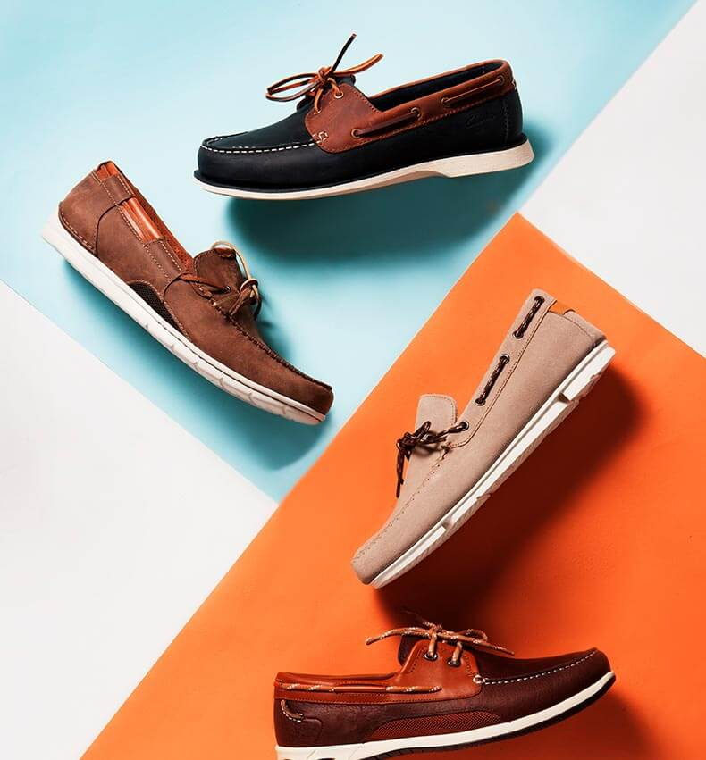 Danh mục giày